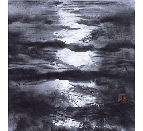 犬吠埼の太陽の道